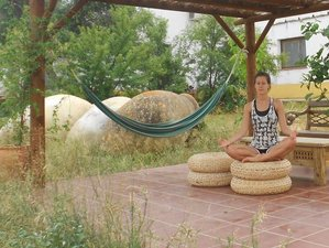 5 Days Relaxing Yoga Retreat in Italy