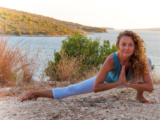 6 Days Rejuvenating Yoga Retreat in Croatia