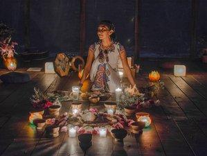 9 Day Sound Healing, Yoga, and Ayurveda Retreat in Puerto Morelos