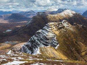 7 Days Shamanic Journey, Detox & Healing Retreat in Scottish Highlands, UK