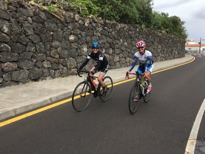 8 Days Scenic Cycling Holiday in Tenerife Island, Spain