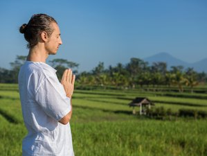 15 Days Zest for Life Detox, Meditation, and Yoga Holiday in Bali, Indonesia
