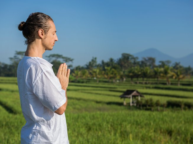 14 Days Zest for Life Detox and Yoga Retreat in Bali, Indonesia