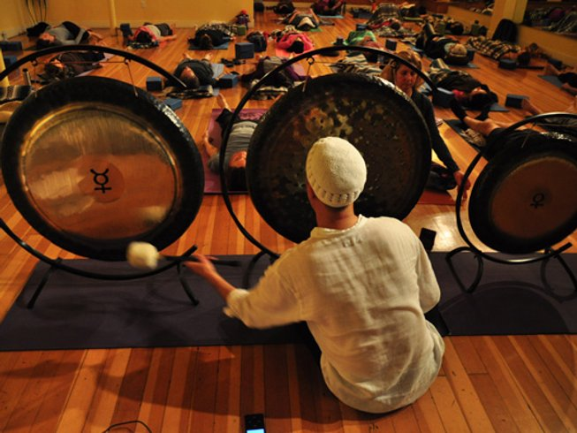 11 Days 100-Hour Sound Healing Immersion Yoga Teacher Training Maui, Hawaii