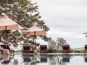 12 Tage Yoga und Ayurveda Retreat in Tissamaharama, Sri Lanka