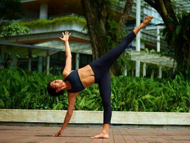 8 Days Yoga & Detox Retreat in Thailand