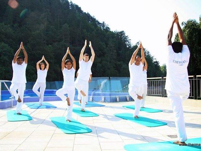 4-Daagse Ayurveda Yoga Retraite in Slovenië
