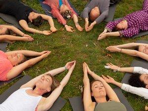 6 Day Yoga, Meditation, and Ayurveda Retreat in Santa Marta de Portuzelo, Viana do Castelo