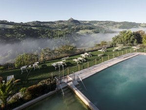 5 Day Easter Luxury Yoga and Meditation BeYond Retreat with Spa Wellness in Tuscany