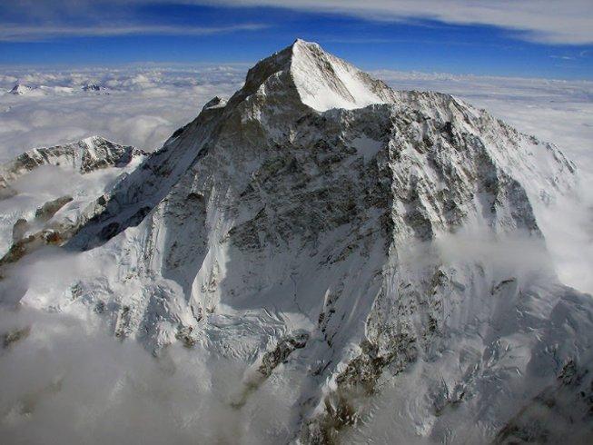 15 jours en stage de yoga et trek dans l'Everest au Népal