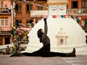 3 Days Ashtanga Yoga Retreat in Nepal