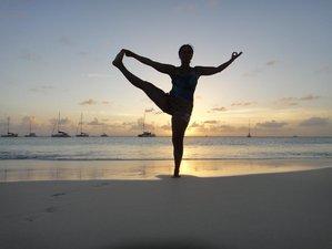 8-Daagse Yoga, Pilates en Schrijf Retreat in La Nucia, Spanje