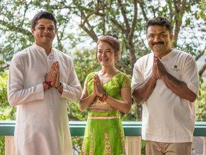 4 Day Toning Program, Meditation, and Yoga Holiday in Rawai, Phuket