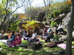 3 días de retiro de yoga, meditación & LIFE COACH  en Tenancingo, Estado de México