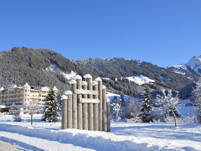 3 Tage Ayurveda Wellness und Yoga Retreat in Tirol, Österreich