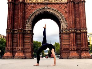 8 Days Practika Camp and Yoga Retreat in Barcelona, Spain