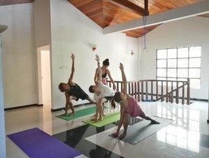 4 Days Meditation and Yoga Retreat in Southern Province, Sri Lanka