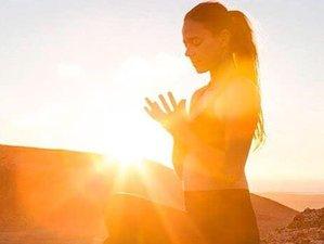 8 Tage Weihnachts Pilates und Yoga Retreat auf Fuerteventura, Spanien