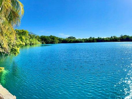 Southeast Mexico