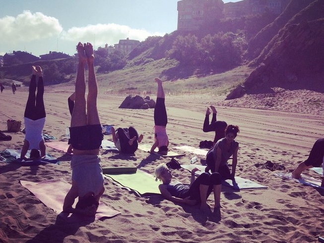 4 Days Meditation and Yoga Retreats in Bilbao, Spain