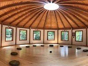16 Days Tantravaya Yoga 200 Hour Teacher Training in British Columbia, Canada