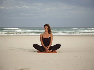 4 Tage Verjüngender Yoga Urlaub in New South Wales, Australien