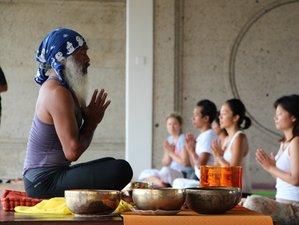 8 Days Replenish Yoga & Meditation Retreat in Bali, Indonesia