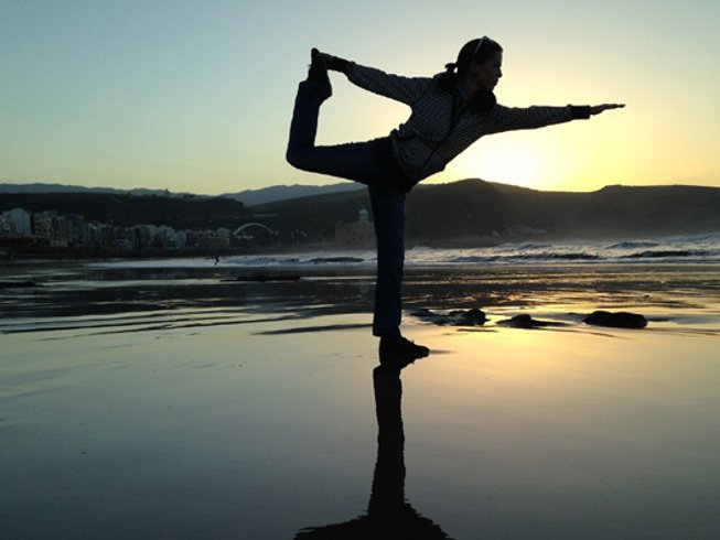 7 Days Yoga and Surf Holiday in Portugal