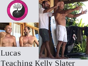 4 or 8 Sessions of Personalized Online Qi Gong Private Coaching for Everyone of All Levels
