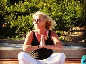 5 Days, New started Yoga Retreat on Costa Blanca, Alicante, Spain