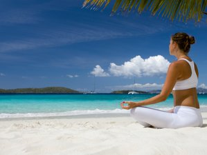 28 Days New You Weight Loss Detox and Yoga Holiday in Koh Samui, Thailand