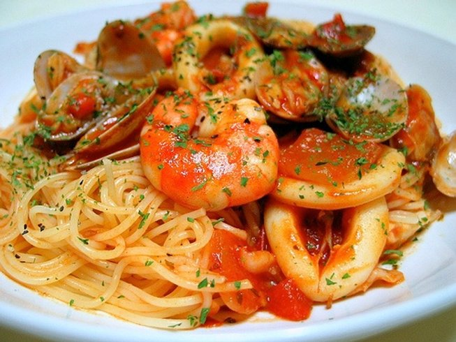 6 Days Seafood Cooking Holiday in Tuscany, Italy