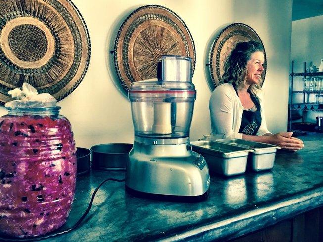 8 Days Full Moon Open Heart Yoga Retreat in Mexico