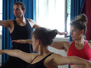 22 Day 200-Hour Tantra Yoga Shamanism Teacher Training near Berlin