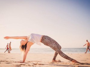 7 Days Wellness Yoga Retreat Sri Lanka