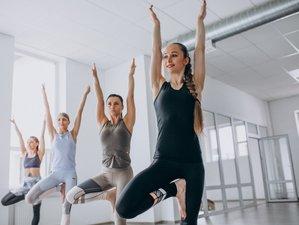 75 Day 300-Hour Online Yoga Teacher Training
