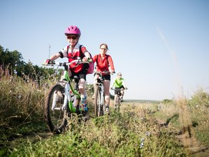 7 Days Sardinia Cycling Holiday for Families with Children in Italy