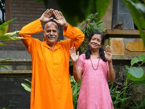 8 Days Pranayog Self-Healing and Chakra Meditation Retreat in Pragpur, India
