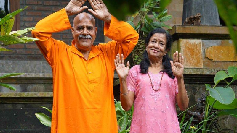 8 Days Pranayog Self-Healing and Chakra Meditation Retreat