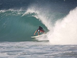 8 Days Surf Camp in Mexico