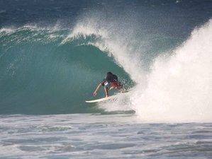 8 Days Surf Camp in Salina Cruz, Oaxaca, Mexico