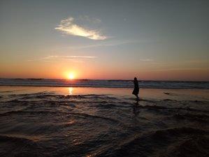 6 Tage Erde Spaziergänge, Yoga und Wilde Natur an der Algarve