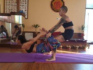 26 Day 200-Hour Multi-Style Yoga Teacher Training in Kathmandu, Bagmati Pradesh