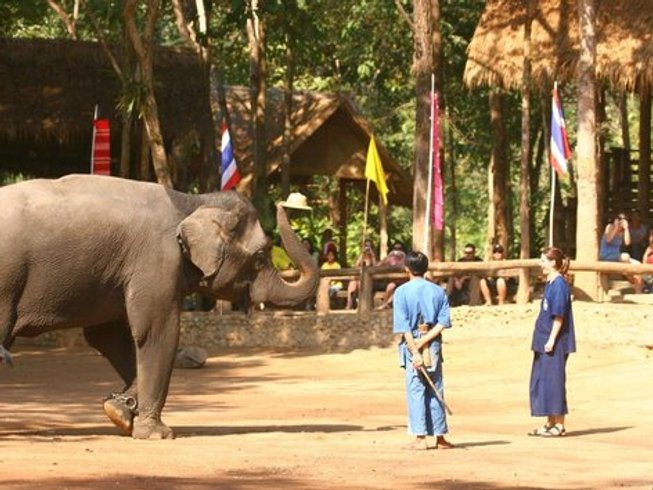 3 Days Culture and Cooking Holidays in Thailand