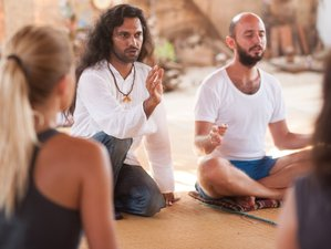 10 Days 75hr Meditation Yoga Teacher Training in India