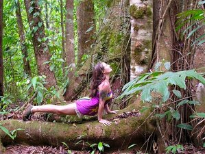29 Days 200-Hour Yoga Teacher Training in Limón, Costa Rica