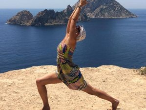 6 Days Ayurvedic Yoga Retreat in Ibiza, Spain