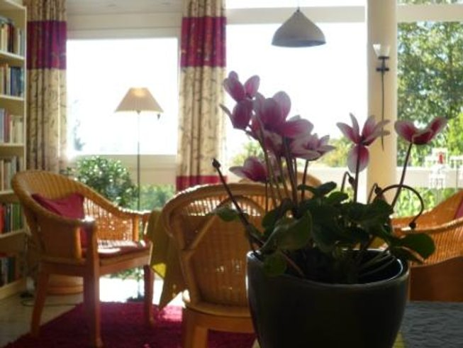 8 Tage Gesundheits Retreat mit Yoga, Qigong und Meditation in Salem am Bodensee