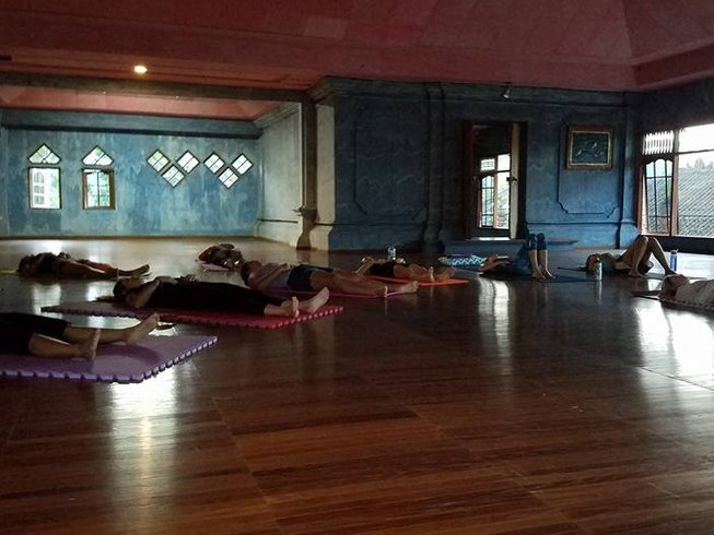 15 Days Immersion 200-Hour VIP Immersion Yoga Teacher Training California, USA