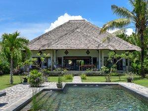 6-Daagse Minfulness en Yoga Retreat op Bali